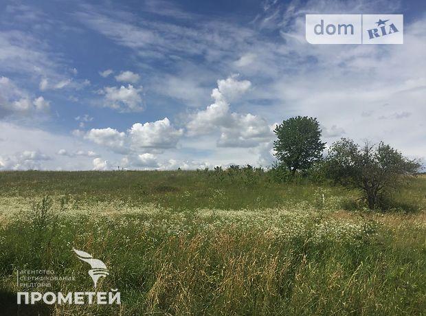 Земля под жилую застройку в селе Комаров, площадь 14 соток фото 1