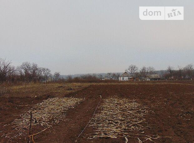 Земля под жилую застройку в селе Комаров, площадь 70 соток фото 1