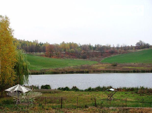 Земля под жилую застройку в селе Комаров, площадь 15 соток фото 1