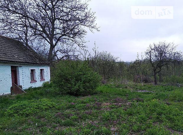 Земля под жилую застройку в селе Комаров, площадь 54 сотки фото 1