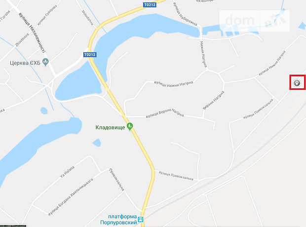 Продажа участка под жилую застройку, Винница, р‑н.Лука-Мелешковская