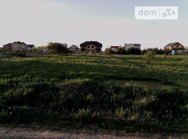 Продажа участка под жилую застройку, Винница, р‑н.Лука-Мелешковская, Грушевська