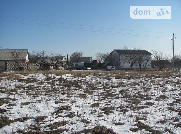 Продажа участка под жилую застройку, Винница, р‑н.Лука-Мелешковская, Коцюбинского улица