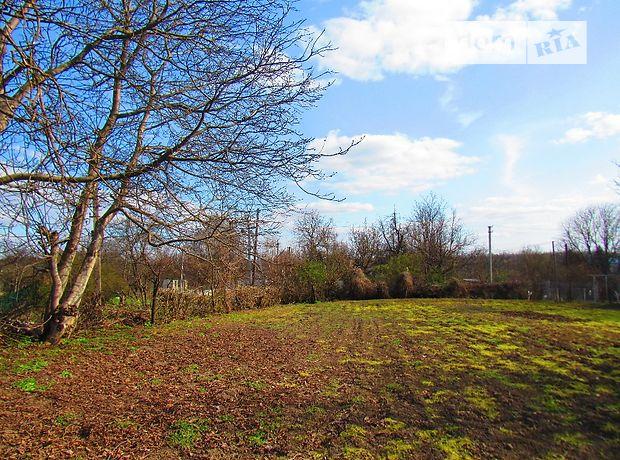 Земля под жилую застройку в селе Лука-Мелешковская, площадь 25 соток фото 1