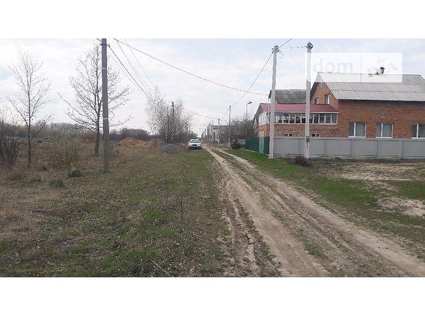 Продажа участка под жилую застройку, Винница, c.Некрасово