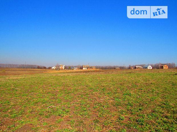 Земля под жилую застройку в селе Переорки, площадь 22.5 сотки фото 1