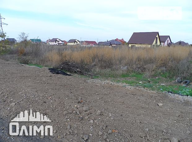 Продажа участка под жилую застройку, Винница, р‑н.Пирогово, Корнийчука улица