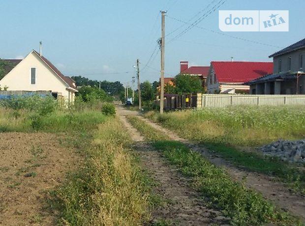 Продажа участка под жилую застройку, Винница, р‑н.Пирогово, Гринченка