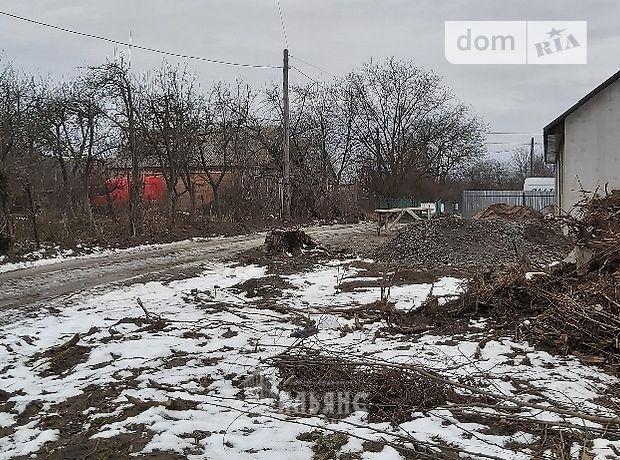 Земля під житлову забудову в селі Писарівка, площа 5 соток фото 1