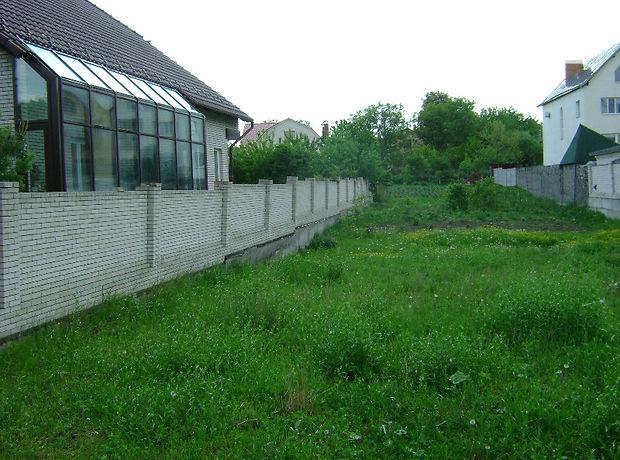 Земельный участок под жилую застройку в Виннице, площадь 15.6 соток фото 1