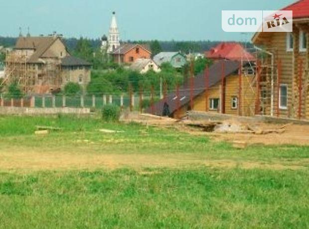 Продажа участка под жилую застройку, Винница, р‑н.Пятничаны, Ольги Кобылянской улица