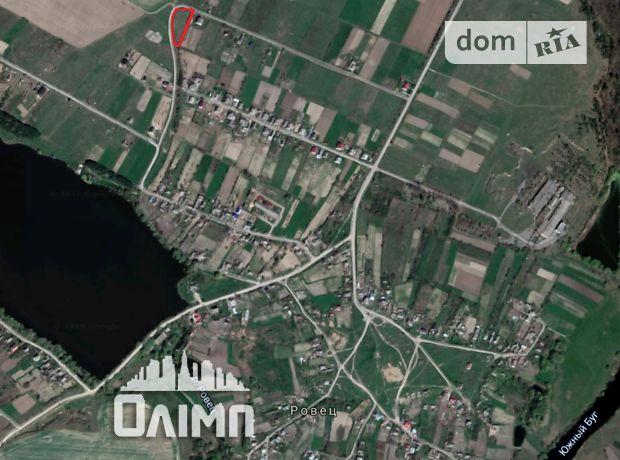 Земля под жилую застройку в селе Ровец, площадь 22.65 сотки фото 2