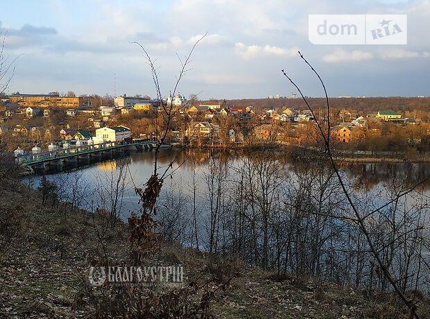 Земля под жилую застройку в Виннице, район Сабаров, площадь 166 соток фото 1