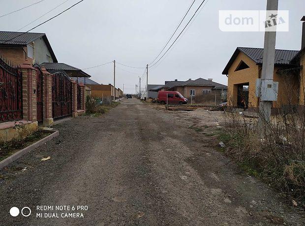 Земля под жилую застройку в селе Шкуринци, площадь 10 соток фото 1