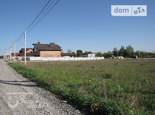 Продажа участка под жилую застройку, Винница, c.Шкуринци, Шептицкого улица