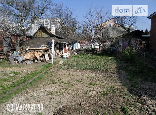 Продажа участка под жилую застройку, Винница, р‑н.Славянка, А Крымского улица