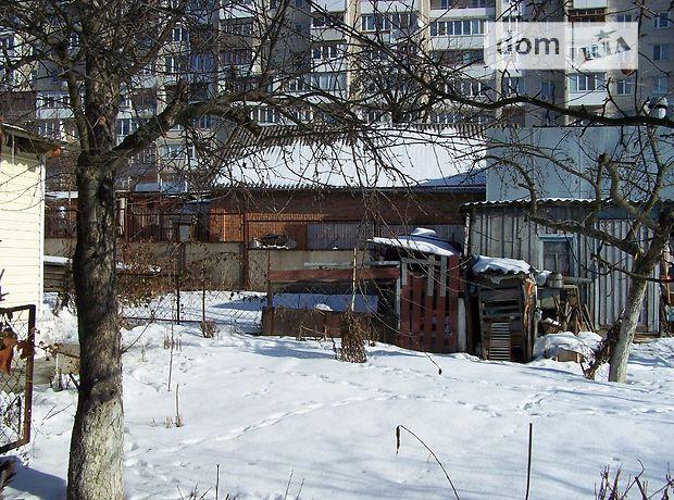 Продажа участка под жилую застройку, Винница, р‑н.Славянка, Сквозной переулок