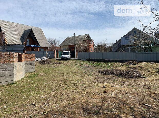 Земля під житлову забудову в Вінниці, район Старе місто, площа 9.3 сотки фото 1
