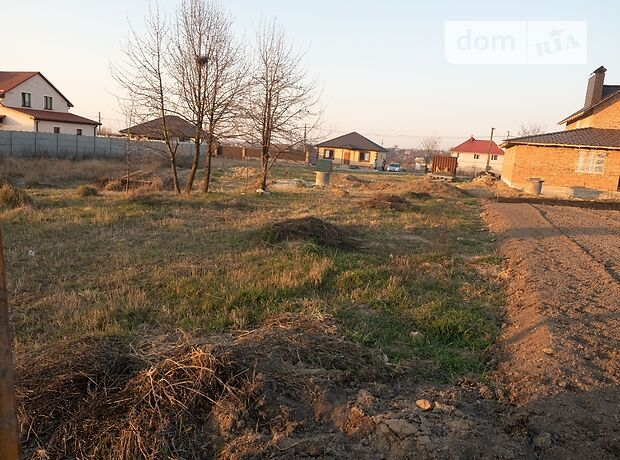 Земля под жилую застройку в Виннице, район Старый город, площадь 10 соток фото 1