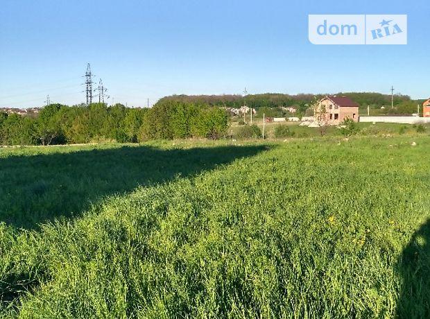 Продаж ділянки під житлову забудову, Вінниця, р‑н.Старе місто