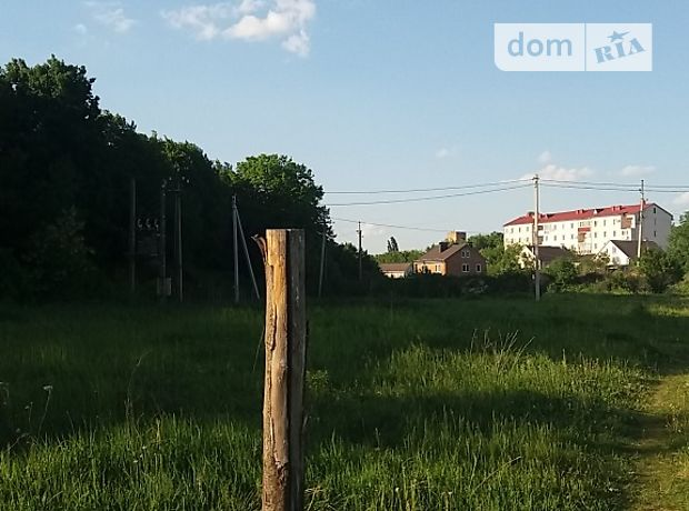 Продажа участка под жилую застройку, Винница, р‑н.Старый город, Автомобилистов