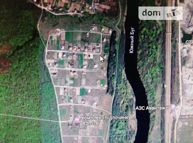 Земля під житлову забудову в селі Стрижавка, площа 15 соток фото 1