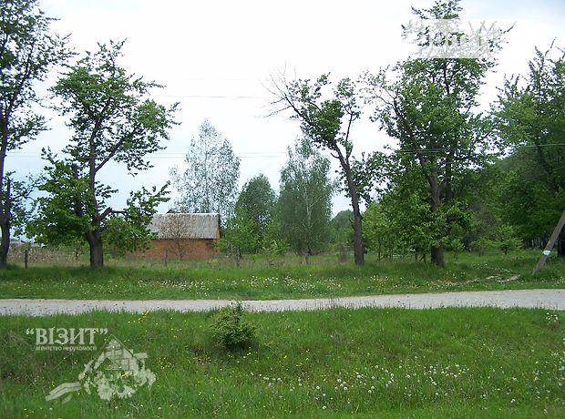 Продажа участка под жилую застройку, Винница, c.Стрижавка Первая