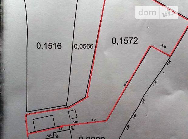 Продажа участка под жилую застройку, Винница, р‑н.Стрижавка