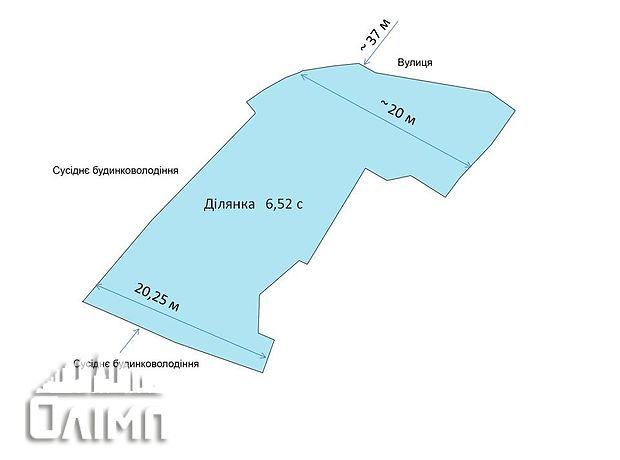 Продажа участка под жилую застройку, Винница, р‑н.Центр