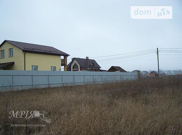 Продажа участка под жилую застройку, Винница, р‑н.Тяжилов, 1-й провулок Східний