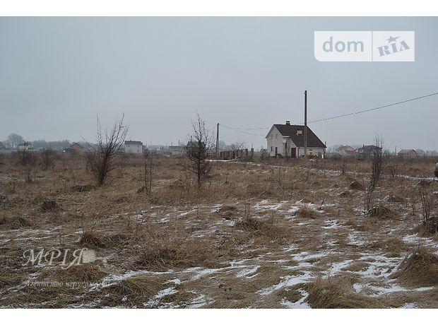 Продажа участка под жилую застройку, Винница, р‑н.Тяжилов, 2-й переулок Восточний