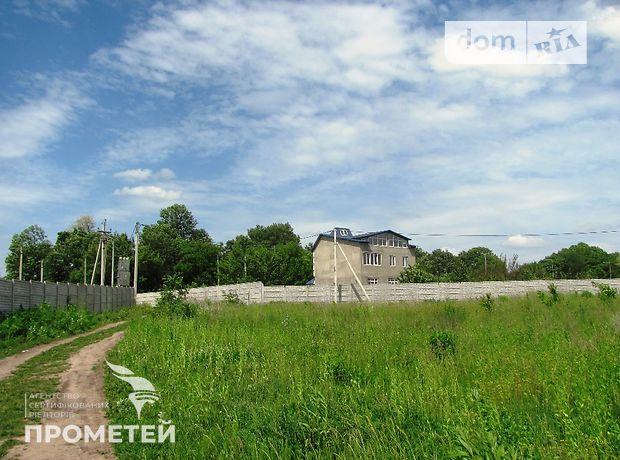 Земля під житлову забудову в Вінниці, район Тяжилів, площа 5.3 соток фото 1