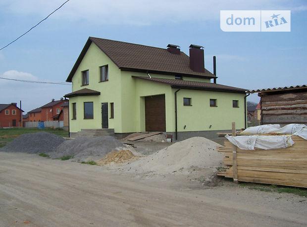 Продажа участка под жилую застройку, Винница, р‑н.Тяжилов, Вишивана вулиця
