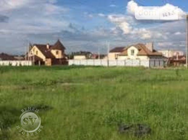 Продажа участка под жилую застройку, Винница, р‑н.Тяжилов, Затишна