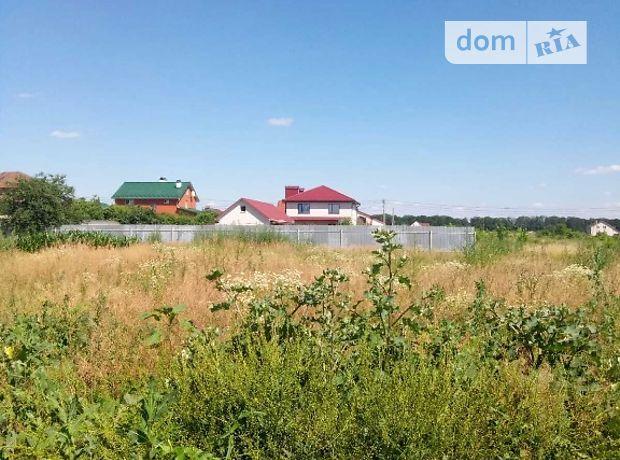 Земля под жилую застройку в Виннице, район Тяжилов, площадь 10 соток фото 1
