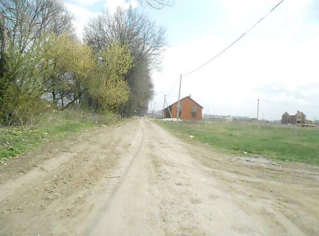 Продажа участка под жилую застройку, Винница, р‑н.Тяжилов, Р-НКОСТЬОЛУПРАВАСТОРОНА