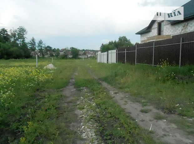 Продажа участка под жилую застройку, Винница, р‑н.Тяжилов, Р-НКОСТЬОЛУ