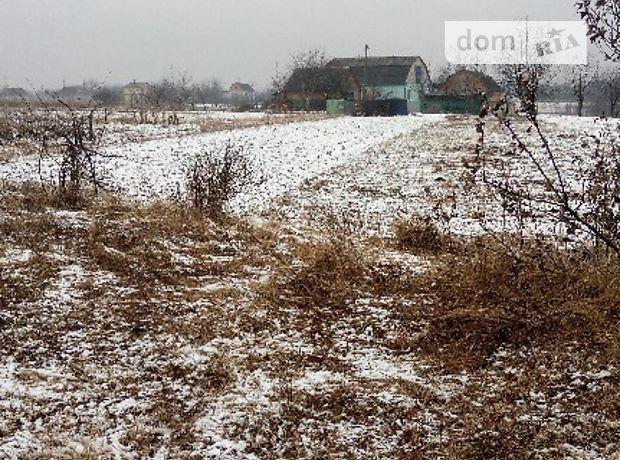 Земля под жилую застройку в селе Тютьки, площадь 15 соток фото 1