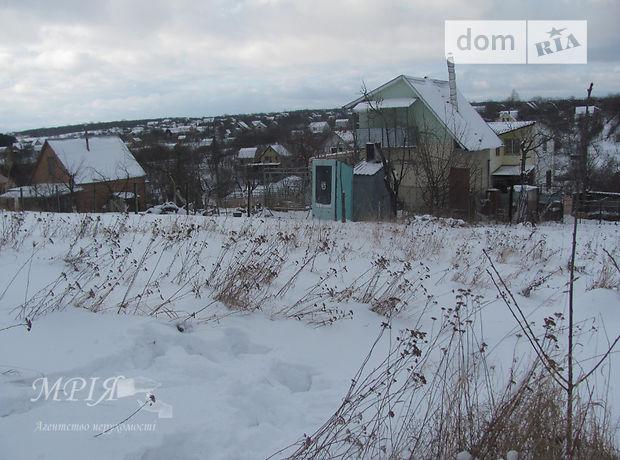 Продажа участка под жилую застройку, Винница, c.Винницкие Хутора, Ромашковая