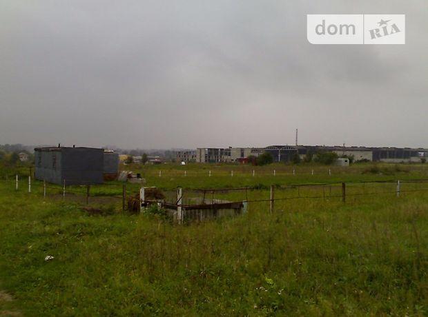 Продажа участка под жилую застройку, Винница, c.Винницкие Хутора, центральная