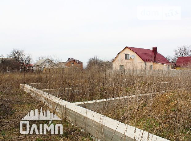 Земля під житлову забудову в селі Вінницькі Хутори, площа 21 сотка фото 1