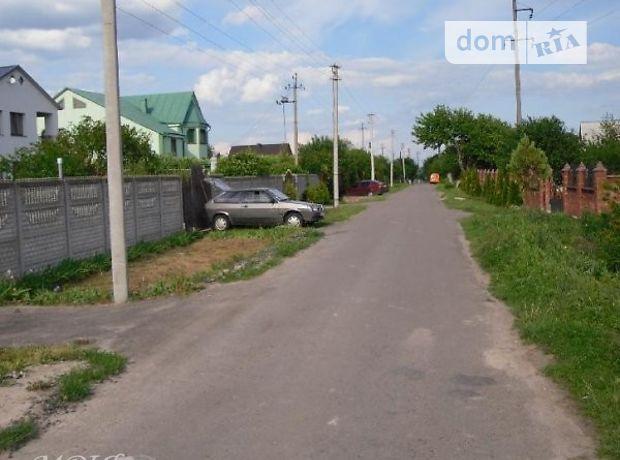 Продажа участка под жилую застройку, Винница, c.Винницкие Хутора, Вишневая улица