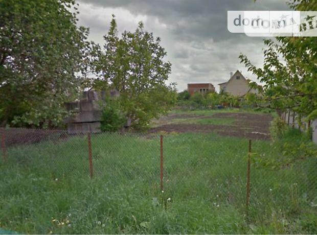 Продажа участка под жилую застройку, Винница, c.Винницкие Хутора, Немировская