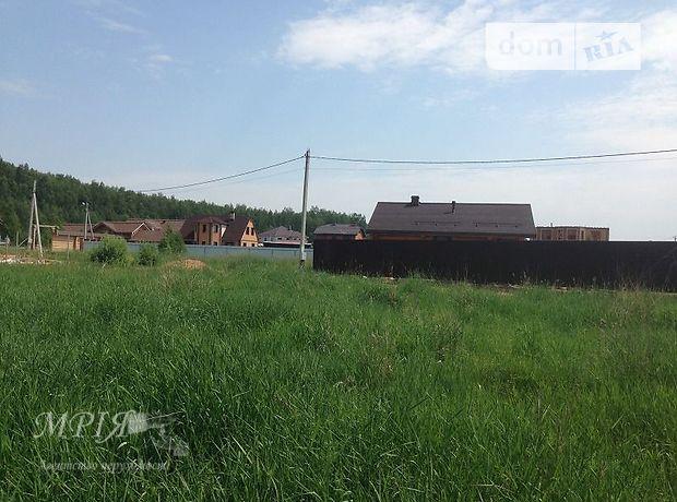 Продажа участка под жилую застройку, Винница, c.Винницкие Хутора, Лісова