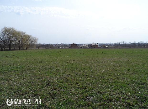 Продажа участка под жилую застройку, Винница, р‑н.Вишенка, Генетическая улица