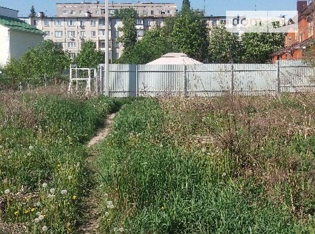 Продажа участка под жилую застройку, Винница, р‑н.Вишенка, Зелена