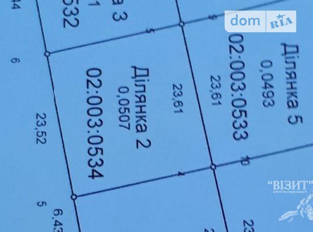 Продажа участка под жилую застройку, Винница, р‑н.Якушинцы, Богдана Хмельницкого улица