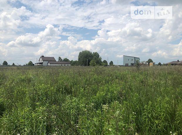 Земля под жилую застройку в селе Якушинцы, площадь 15 соток фото 1