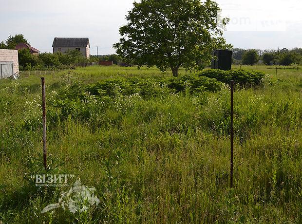 Продаж ділянки під житлову забудову, Вінниця, р‑н.Якушинці