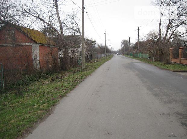 Земля под жилую застройку в селе Якушинцы, площадь 30 соток фото 1
